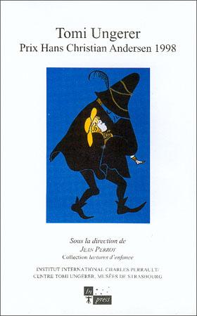 Tomi Ungerer. Prix Hans Christian Andersen 1998