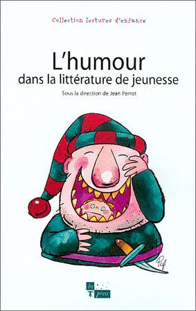 L'humour dans la littérature de jeunesse