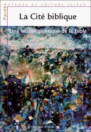 Pardès n°40-41 – La Cité biblique