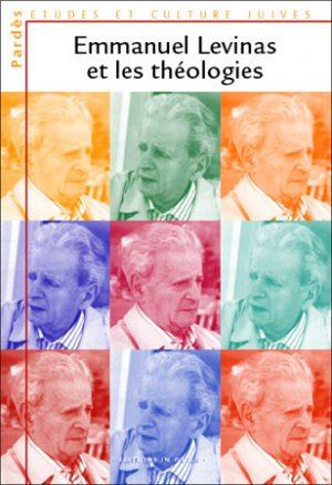 Pardès n°42 – Emmanuel Levinas et les théologies