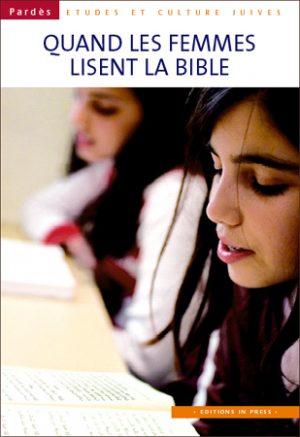 Pardès n°43 – Quand les femmes lisent la Bible