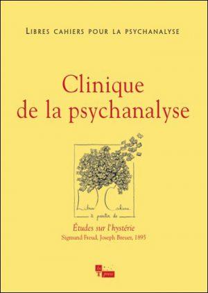 Libres cahiers pour la psychanalyse n°20 – Clinique de la psychanalyse