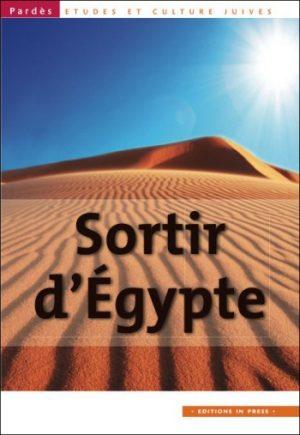 Pardès n°46 – Sortir d'Égypte