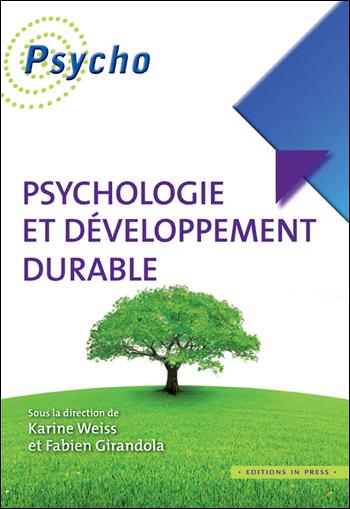 Psychologie et développement durable