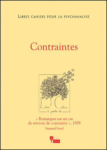 n°30 – Contraintes