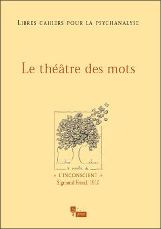 n° 7 – Le théâtre des mots