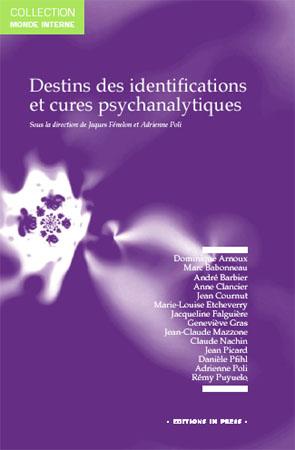 Destins des identifications et cures psychanalytiques
