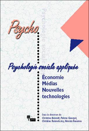 Psychologie sociale appliquée (tome 3)