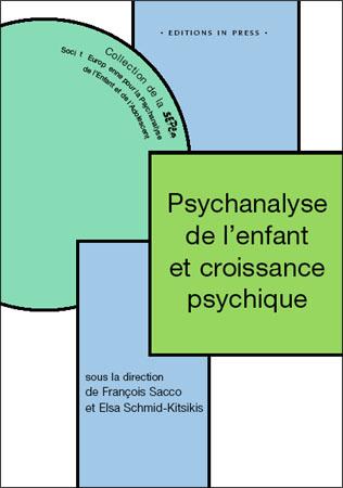 Psychanalyse de l'enfance et croissance psychique