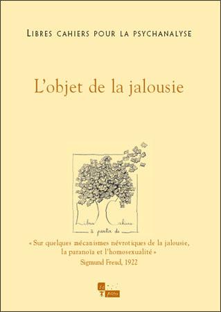 n°10 – L'objet de la jalousie
