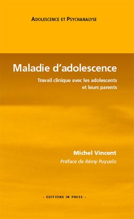 Maladie d'adolescence