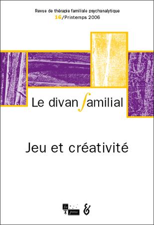 n°16 – Jeu et créativité