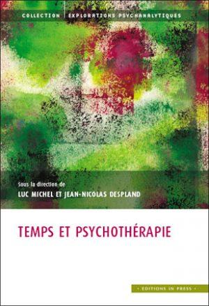 Temps et psychothérapie