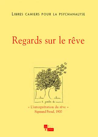 n°14 – Regards sur le rêve