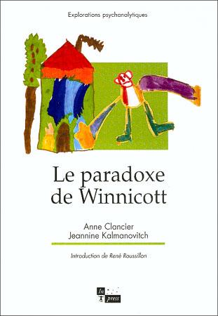 Le paradoxe de Winnicott