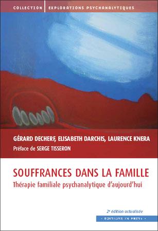 Souffrances dans la famille – 2ème édition