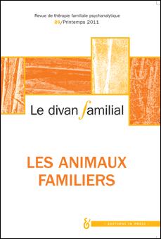 Le Divan familial n°26 – Les animaux familiers