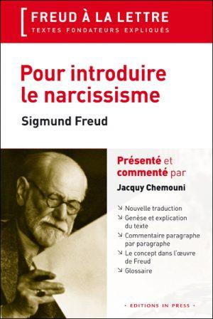 Pour introduire le narcissisme, Sigmund Freud