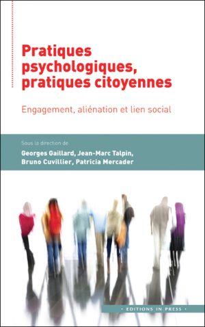 Pratiques psychologiques, pratiques citoyennes