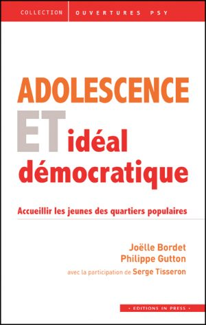 Adolescence et idéal démocratique