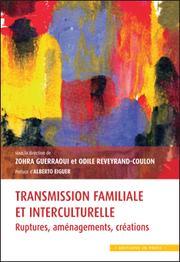 Transmission familiale et interculturelle