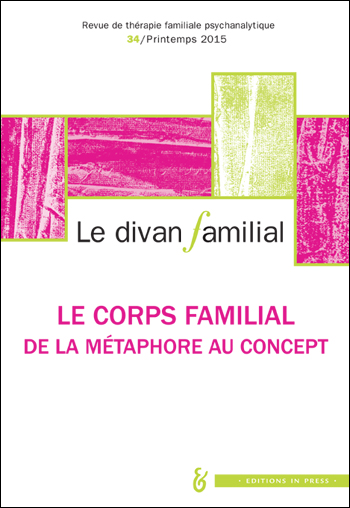 n°34 – Le Corps familial