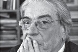 """J.-F. Allilaire : Daniel Widlöcher, itinéraire d'une pensée psychanalytique originale est """"à lire d'urgence"""" !"""