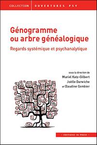 Génogramme ou arbre généalogique
