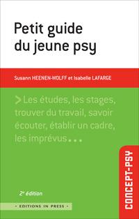 Petit guide du jeune psy – 2e édition actualisée