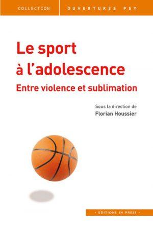 Le sport à l'adolescence