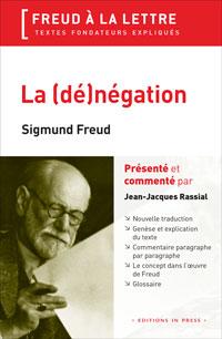 La (dé)négation – Sigmund Freud