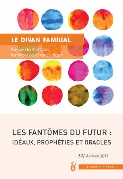 Le Divan familial n°39 – Les fantômes du futur