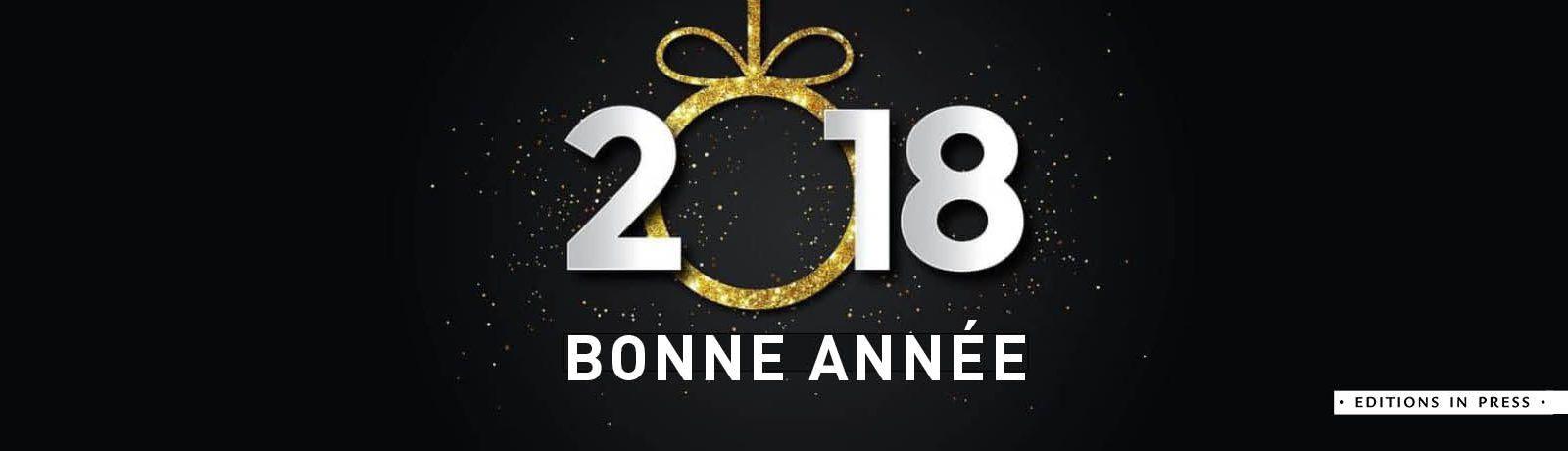 Bannière bonne année