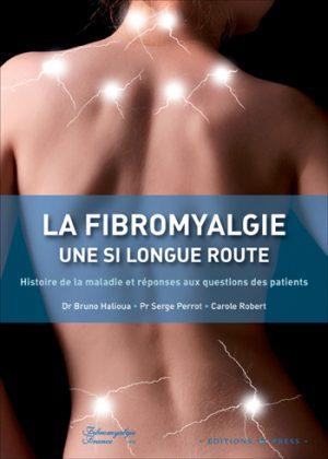 La fibromyalgie : une si longue route