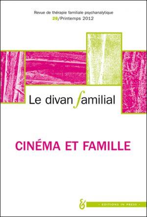 Le Divan familial n°28 – Cinéma et famille