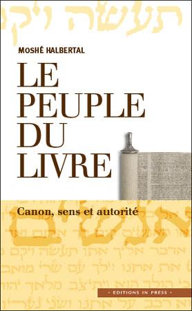 Le peuple du livre