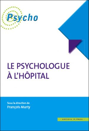 Le psychologue à l'hôpital