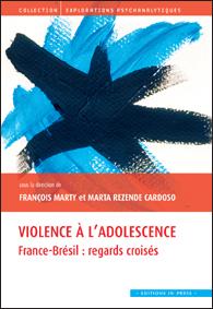 Violence à l'adolescence