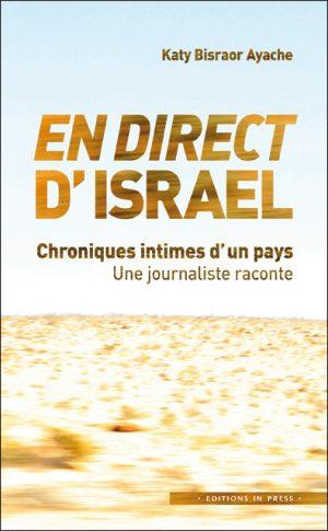 En direct d'Israël