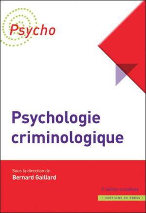 Psychologie criminologique