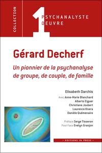Gérard Decherf
