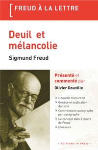 Deuil et mélancolie – Sigmund Freud