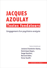 Jacques Azoulay – Textes fondateurs