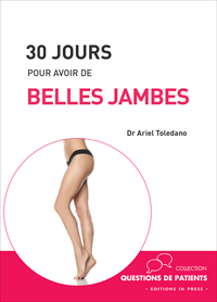 30 jours pour avoir de belles jambes