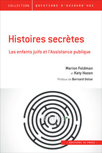 Histoires secrètes