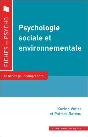 Psychologie sociale et environnementale