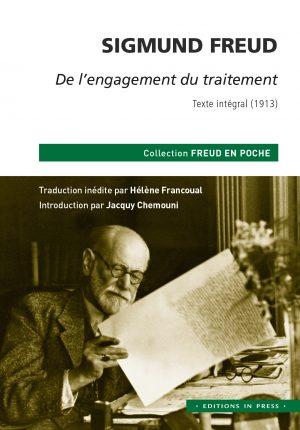 Sigmund Freud, De l'engagement du traitement (1913)