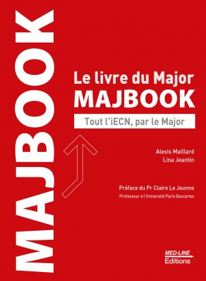 MAJBOOK. Le livre du Major
