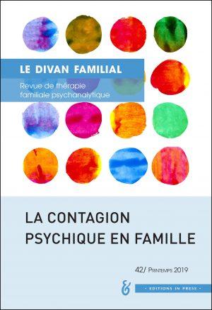 La contagion psychique en famille