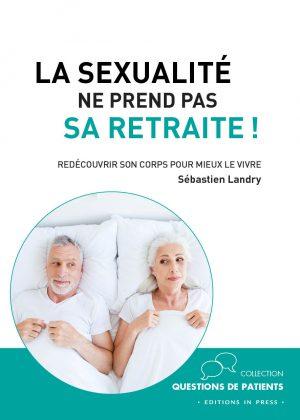 La sexualité ne prend pas sa retraite !